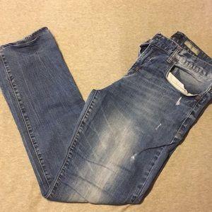 34/32 Aeropostale Skinny Jeans